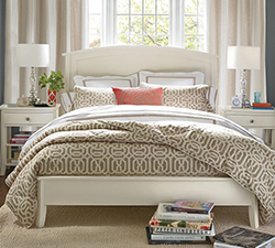 Chloe Bed Collection
