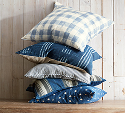 Pillows & Throws Free Shipping