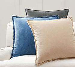 Pillows & Throws Sale