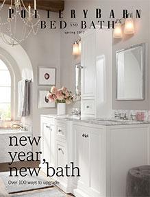 Bed & Bath Spring 2017