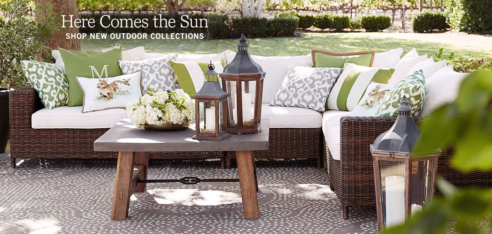 Home Furnishings Home Decor Outdoor Furniture Modern Furniture Pottery Barn