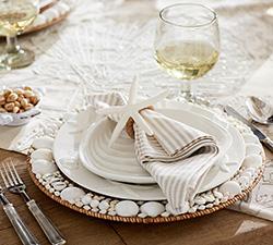 Dinnerware, Table Linens & More Sale