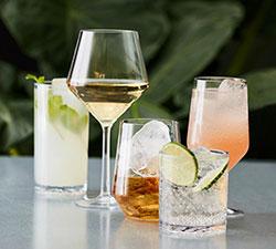 Outdoor Dinnerware, Drinkware & More Sale