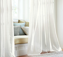 25% Off All Drapes