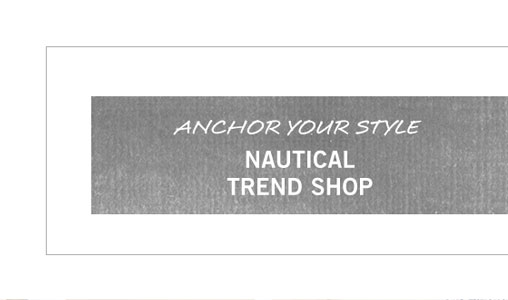 Nautical Trend Shop