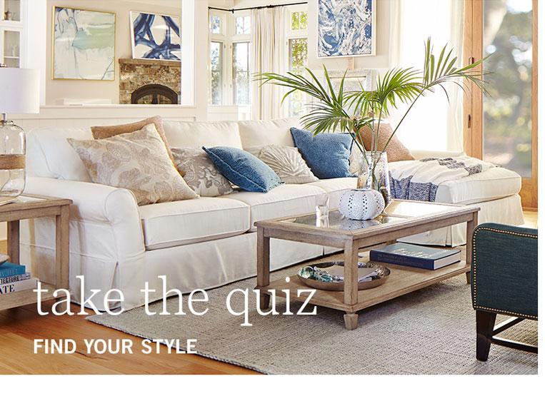 Style Finder Quiz