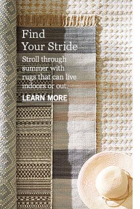 Find Your Stride